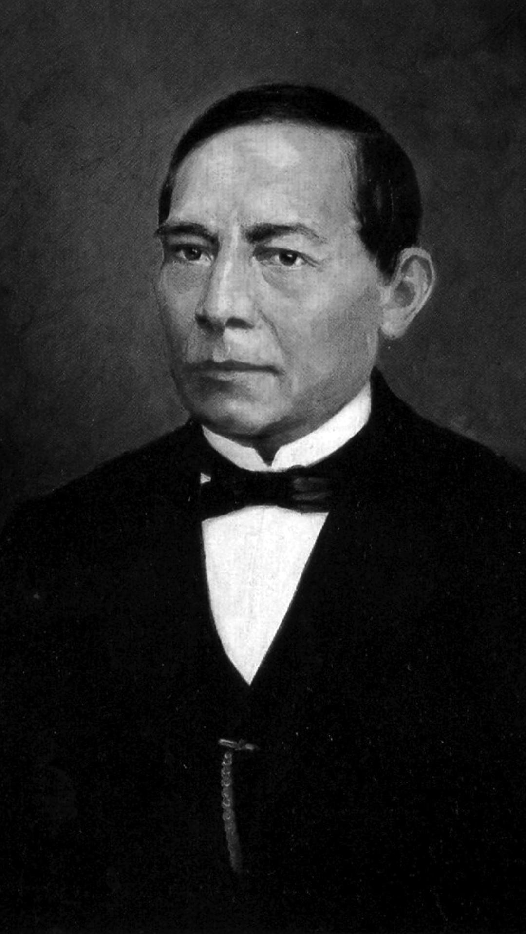 Read more about the article Birth of Benito Juarez