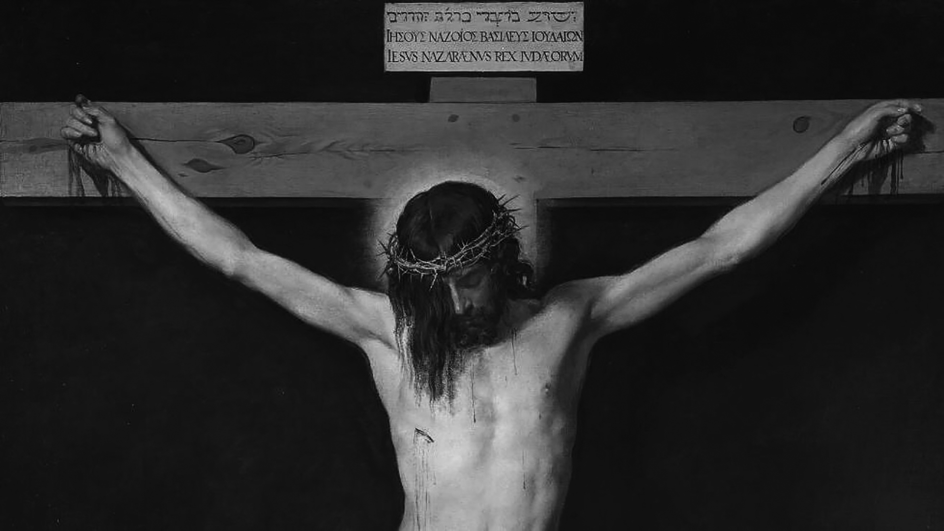 Read more about the article Holy week