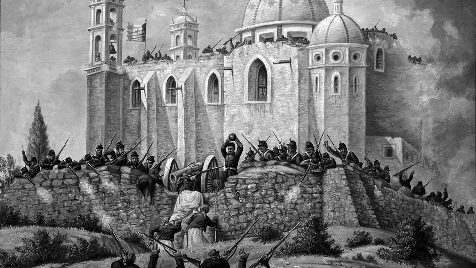 Read more about the article Anniversary of the Battle of Puebla