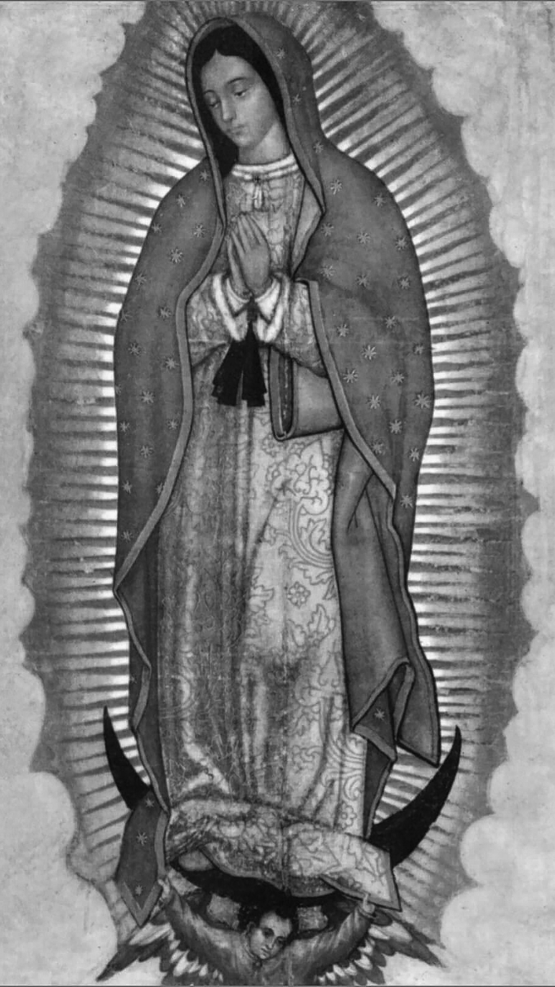 Read more about the article Virgin of Guadalupe